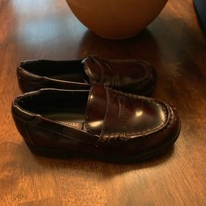 Kenneth Cole Toddler Loafers Sz 9 1/2